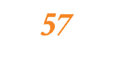 57 Chapters Across the Globe
