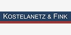 Bronze Sponsor Kostelanetz and Fink LLC