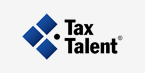 Gold Sponsor - Tax Talent
