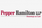 Bronze - Pepper Hamilton LLP